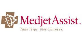 Image of MedJetAssist logo